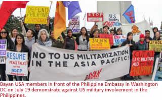 Philippine News Link, PhilNews com - More Far Left than the